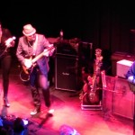 Steven Seagal Blues Band Concert Review